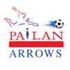 Pailan Arrows live